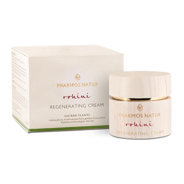 Pharmos Natur Rohini regenerating Cream - Natur Aesthetik