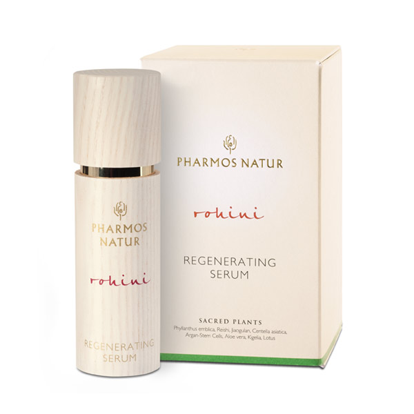Pharmos Natur Rohini regenerating Serum - Natur Aesthetik