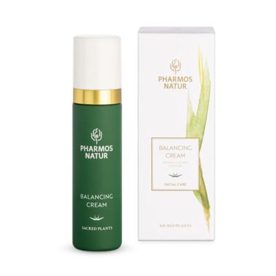 Pharmos Natur Balancing Cream - Natur Aesthetik