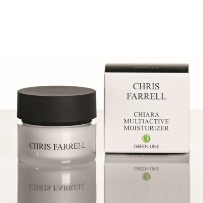 Chris Farell Basic Line Chiara Multiactive Moisturizer - Natur Aesthetik