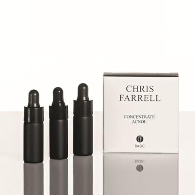 Chris Farell Basic Line Concentrate Acnol - Natur Aesthetik