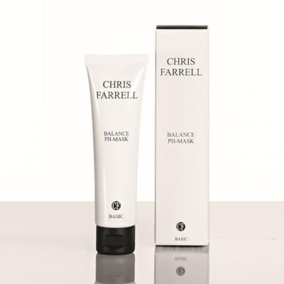 Chris Farell Basic Line Balance PH-Mask - Natur Aesthetik