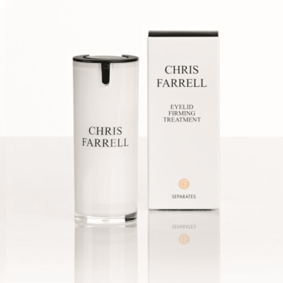 Chris Farell Eyelid Firming Treatment - Natur Aesthetik