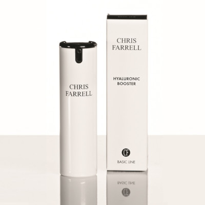 Chris Farell Basic Line Hyaluronic Booster - Natur Aesthetik