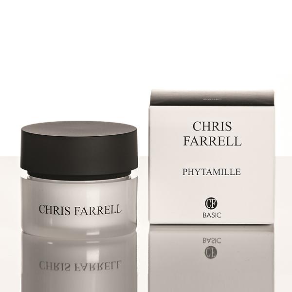 Chris Farell Basic Line Phytamille - Natur Aesthetik