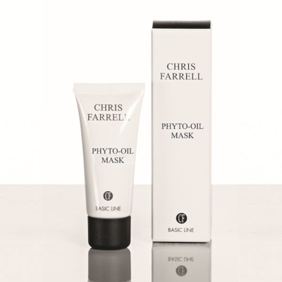 Chris Farell Basic Line Phyto-Oil Mask - Natur Aesthetik