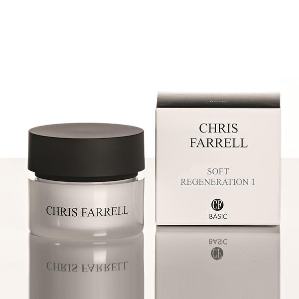 Chris Farell Basic Line Soft Regeneration 1 - Natur Aesthetik