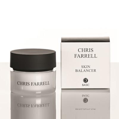 Chris Farell Basic Line Skin Balancer - Natur Aesthetik