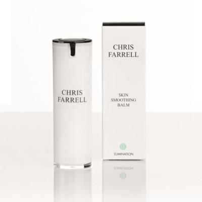 Chris Farell Eyelid Smoothing Mousse - Natur Aesthetik