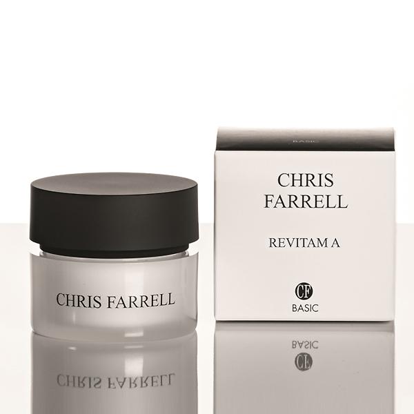 Chris Farell Basic Line Revitam A - Natur Aesthetik