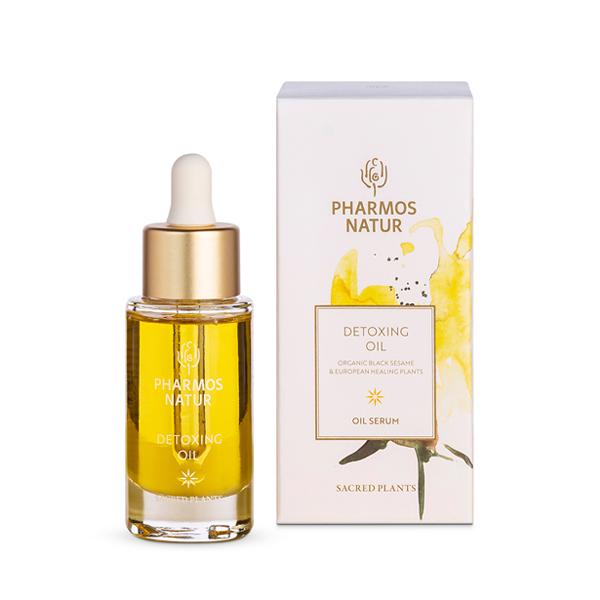 Pharmos Natur Detoxing OIL - Natur Aesthetik