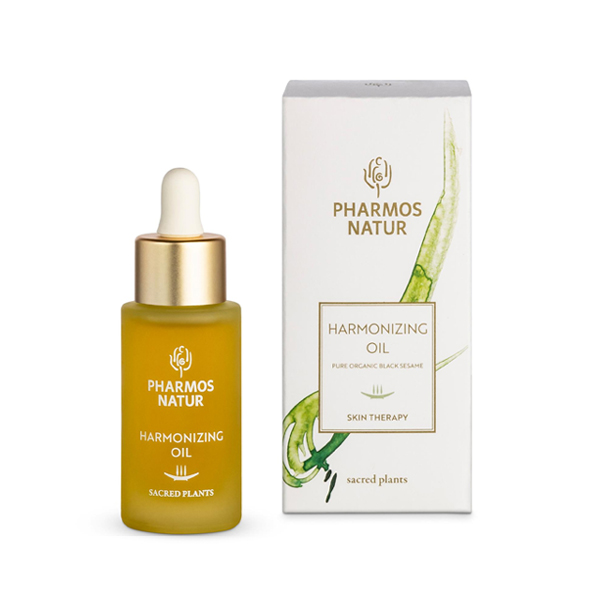 Pharmos Natur Harmonizing OIL - Natur Aesthetik