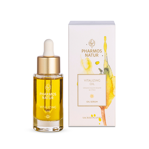 Pharmos Natur Vitalizing OIL - Natur Aesthetik